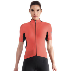 assos SS.jerseyLaalalaiEVO Women lava orange